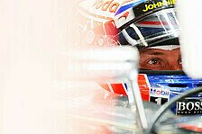 DTM - Button fährt Renntaxi in Brands Hatch