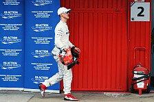 Formel 1 - Haben ihn im Stich gelassen: Brawn: Schumacher 2012 noch auf dem Podium