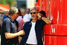 Formel 1 - In der F1 kann alles passieren: Damon Hill: R�ikk�nen/Ferrari unwahrscheinlich