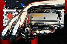 Formel 1 - Force India oder Toro Rosso?: Ferrari m�chte weiterhin zwei Kundenteams