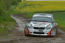 DRM - Spannender Rallyeverlauf: Wallenwein f�hrt wieder
