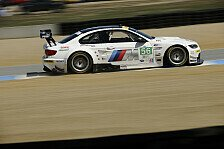 ALMS - Racing in the USA: Video - Mit Joey Hand onboard in Laguna Seca