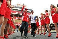 Formel 1 - Alonso: Ferraris Lichtblick in dunklen Zeiten