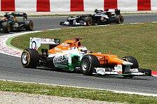 Formel 1 - Konstantestes Team: Fernley nicht beunruhigt von der Konkurrenz