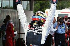Formel 1 - Feuer, Reifen, Strafen und �berraschungen: Video - Alles rund um den Spanien GP