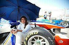 GP3 - Ab Silverstone breiter besetzt: Trident: Drittes Auto f�r Venturini
