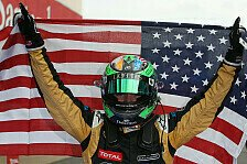 GP3 - Schuld f�r Monaco-Crash zugesprochen: Kontroverse Strafe gegen Daly