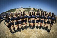 Bikes - Red Bull X-Fighters - Glen Helen