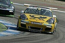 Carrera Cup - Harte Bandagen: Bachler: Gro�e Umstellung