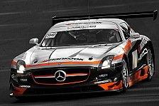Mehr Sportwagen - DTM-Stars & Familientreffen: Vorschau: 24 Stunden von Dubai