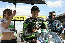 Superbike - WSBK-Einsatz brachte die Suspendierung: Hickman sitzt auf der Stra�e