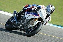 MotoGP - BMW plant keinen Einstieg : Gobmeier: Honda und Yamaha t�ten die MotoGP