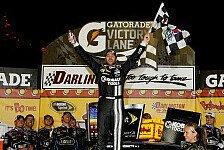 NASCAR - Alle 200 Hendrick-Motorsports-Sieger