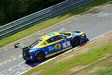 24 h N�rburgring - Titelverteidigung angepeilt: Markus Winkelhock