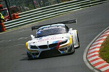 USCC - BMW 2013 mit Z4 am Start