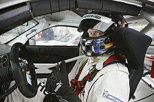 Mehr Sportwagen - Einsatzfelder noch nicht bestimmt: Nicki Thiim neuer Audi-Werksfahrer