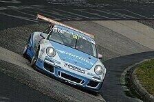 Carrera Cup - Premierensieg auf der Nordschleife: Kevin Estre gewinnt turbulentes Rennen