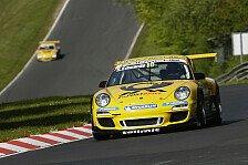 Carrera Cup - Das Rennen kontrolliert: Start-Ziel-Sieg f�r Sean Edwards