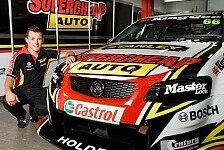 Mehr Motorsport - Mit der Formel 1 abgeschlossen: Was macht eigentlich... Christian Klien