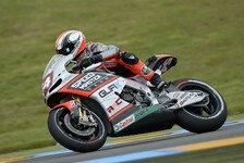 MotoGP - Kupplungsproblem und dann kam der Regen: Pasini mit Pech in der Quali