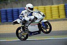 Moto3 - Italiener blickt nach vorn: Kein gutes Wochenende f�r Romano Fenati