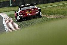 DTM - Es sind immer die gleichen Autos: Wolff & Merhi: Wieder in Q1 ausgeschieden