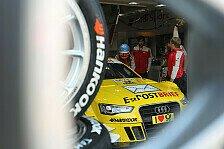 DTM - Verschiedene Strategien m�glich: Option-Reifen: Erster Einsatz im Rennen