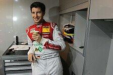 DTM - Achter Start in Le Mans: Rockenfeller nutzt Pause f�r Renn-Abenteuer