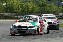 WTCC - Fahrerbekanntgabe im M�rz: Wiechers-Sport auch 2013 am Start