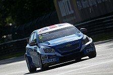 WTCC - Chevrolet einmal mehr dominant: Huff gewinnt am Salzburgring