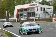 DTM - Vorfreude auf den Klassiker: BMW will weiter f�r Furore sorgen