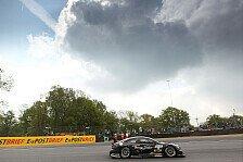 DTM - Paffett beim Heimspiel an der Spitze: Video - So lief das Qualifying in Brands Hatch