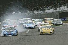Carrera Cup - N�rburgring I