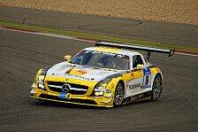 VLN - Zwei Porsche in der Klasse SP7: Black Falcon: F�nf Fahrzeuge am Start