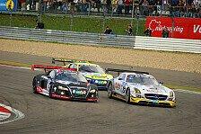 24 h N�rburgring - Rennen