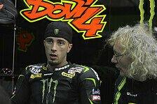 MotoGP - Rossi spekuliert noch nicht: Dovizioso will ins Werksteam