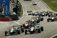 F3 Euro Series - Kosten reduzieren & Feld vergr��ern: FIA will F3-EM weiter ausbauen