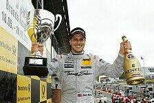 DTM - Bilderserie: Brands Hatch - Die bisherigen Sieger