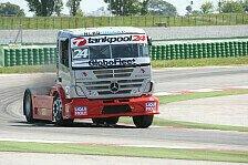 Mehr Motorsport - Das Potential ist vorhanden: Ellen Lohr
