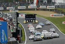 DTM Live-Stream und TV-Programm: Brands Hatch Rennen 2018