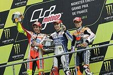 MotoGP - Rossi unentschlossen, Stoner mit Mut und Lorenzo ist der Schl�ssel: Blog - Quo vadis MotoGP?