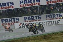 MotoGP - Crutchlow: Rossi noch immer einer der Besten