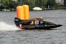 ADAC Motorboot Masters - Saueressig will seinen Titel verteidigen: ADAC Motorboot-Meister im Rausch der Pokale