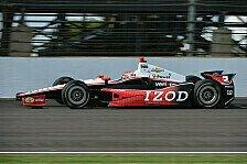 IndyCar - R�ckkehr zum Ex-Team: Fix: Briscoe f�hrt in Indianapolis f�r Ganassi