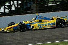 IndyCar - Fokus auf den Sportwagenbereich: Conquest beendet Engagement