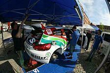 DRM - Pr�dikatsentzug ein Tag vor Saisonstart: Eklat: Sachsen Rallye nicht Teil der DRM