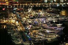 Formel 1 - Bilder: Monaco GP - Mittwoch