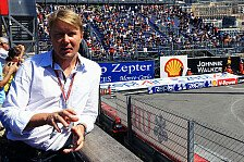 Formel 1 - Motorsport ist Showgesch�ft: H�kkinen st�rt Reifensituation nicht