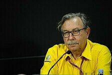 Formel 1 - Letzter Auftritt in Abu Dhabi: Renaults F1-Boss gibt seinen Posten ab