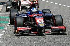 GP2 - Freude �ber ersten Sieg: Palmer: Habe den Vorsprung verwaltet